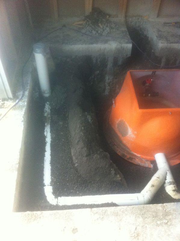 excavation earth moving land clearing drains drainage excavator plumber plumbing david white pakenham melbourne